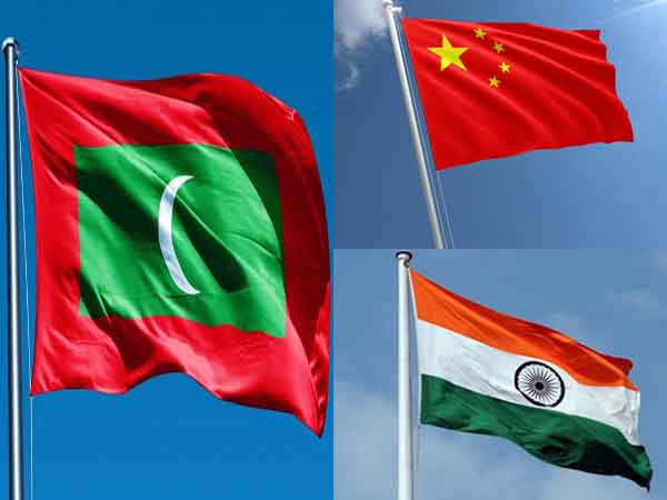 Maldives will benefit if it avoids 'meaningless git' from India, says Chinese media