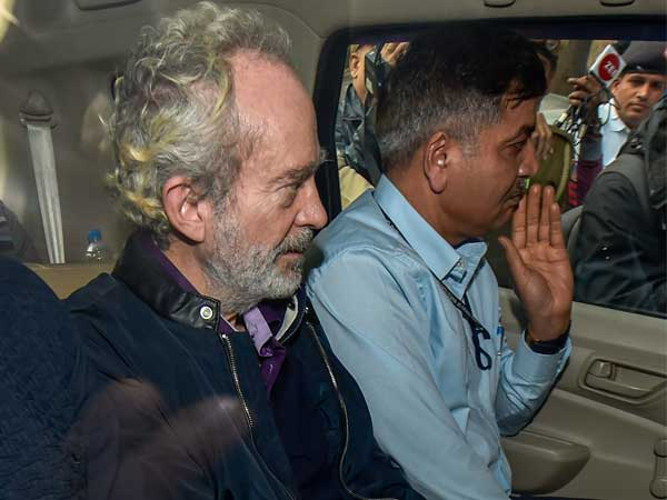 AugstaWestland: Michel a flight risk says Delhi court