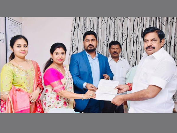 Lottery Tycoon Martin Donates 8 Crores Towards Gaja Cyclone Relief Fund!