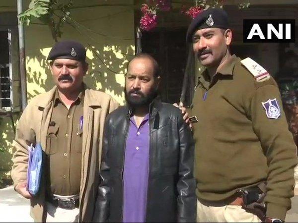 [Pakistani national Imran Qureshi Warsi to return home after 10 years]