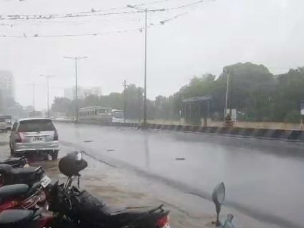Weather forecast for Dec 4: Good rains in offing for Chennai in next 24 to 48 hours
