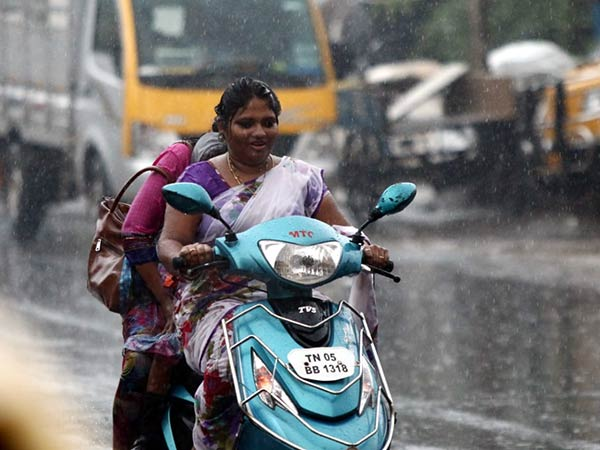 Weather forecast for Dec 5: Chennai rains to continue for another 48 hours