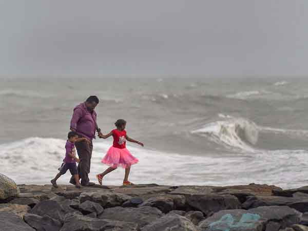 Weather forecast for Dec 20: As Northeast Monsoon bids adieu, light rains likely in Tamil Nadu