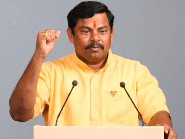 Telangana election results 2018: BJP's Raja Singh leading in Goshamahal constituency