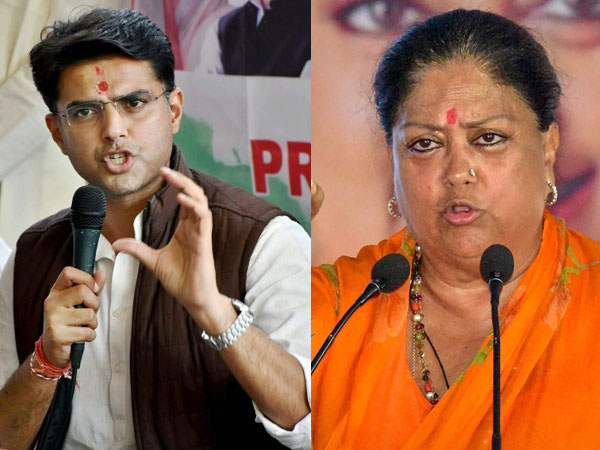 Exit polls vs actual polls: See who got it right in Rajasthan
