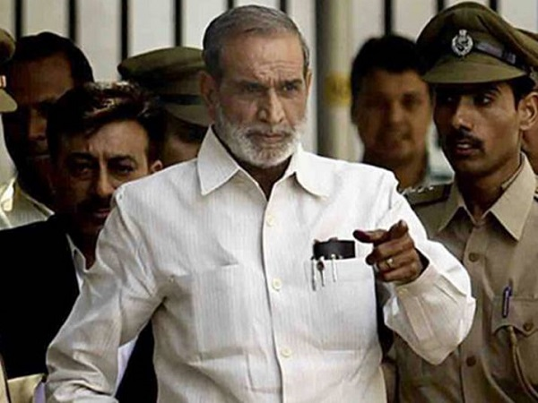Sajjan Kumar resigns from Congress party cites 1984 riots conviction in letter to Rahul Gandhi