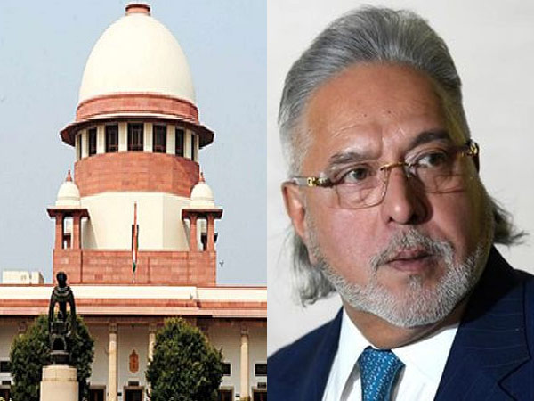 SC notice to ED on Mallya's plea to remove 'fugitive' tag
