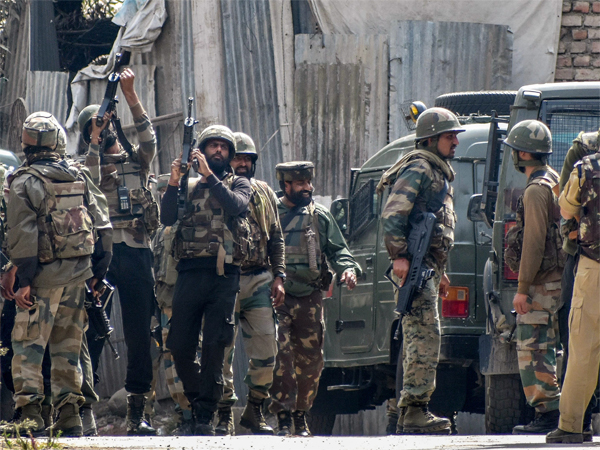 Raid, bust, kill: The downfall of the Jaish-e-Mohammad has begun in J&K