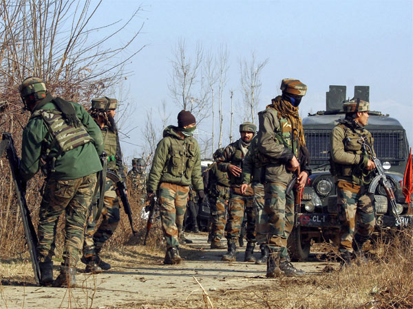 J&K 2018: 240 terrorists killed, 130 recruited, sniper squad busted 86 security personnel martyred