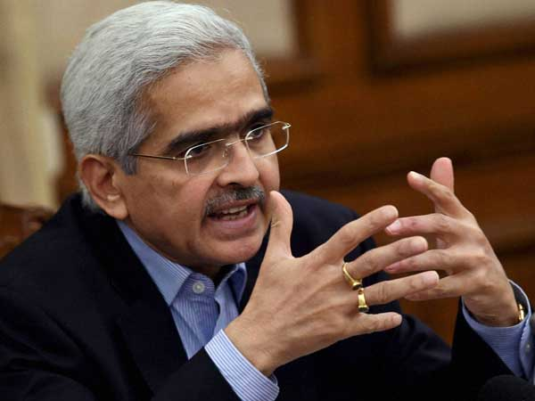 RBI Governor Shaktikanta Das says Indian economy showing signs of returning to normalcy