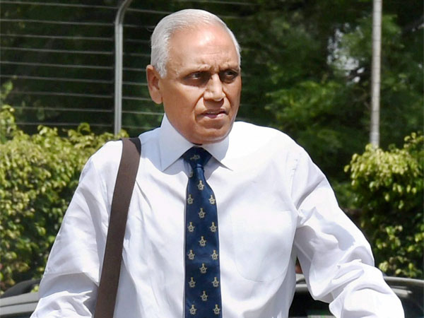 File photo of former Air Chief Marshal S P Tyagi