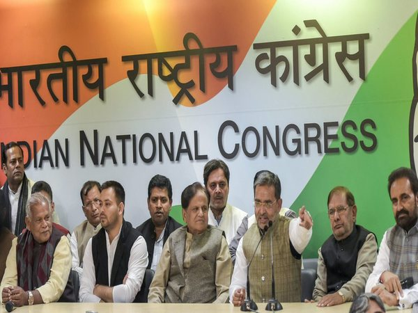 RLSP, HAM and LJD likely to get 8 seats in Bihar for 2019 Lok Sabha elections