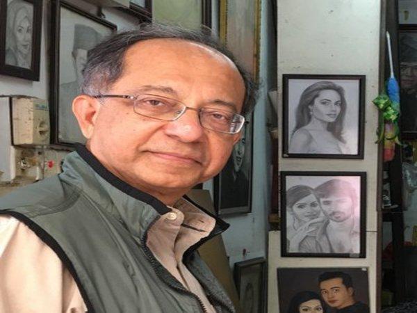 Slowing GDP growth cause for concern: Ex- economic advisor Kaushik Basu