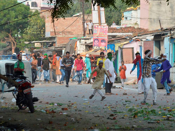 Stone pelting to radicalisation: The external influence that is threatening Uttar Pradesh