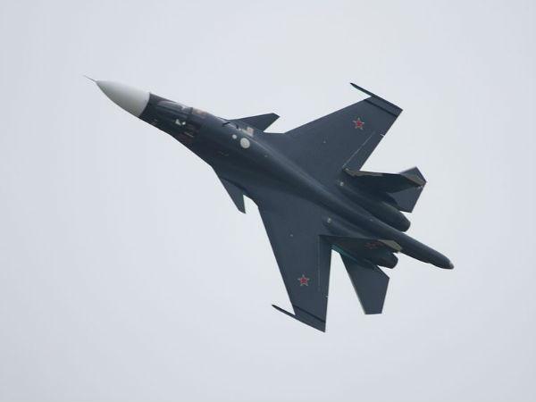 [Israeli strike on Syria threatened civilian flights says Russia]