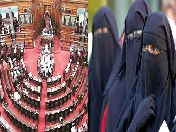 Triple Talaq Bill in Rajya Sabha today: How the numbers stack up
