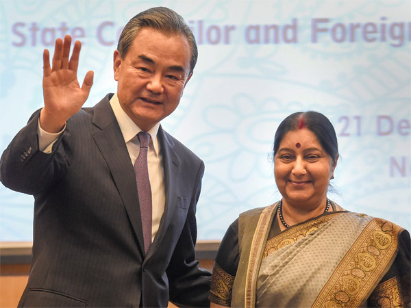 India-China to boost people-to-people ties