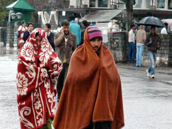 North India reels under cold