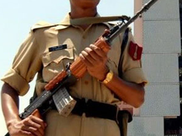 Muzaffarpur: Constable kills colleague with rifle; arrested