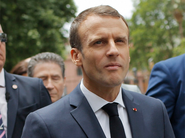 Defeat of ISIS has removed a significant threat to France
