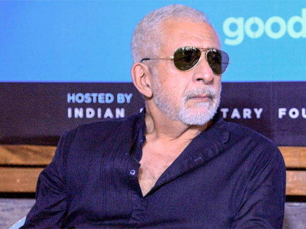 File photo of Naseeruddin Shah