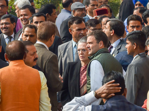 Does only Congress high command decide on CM candidate? Well, not really