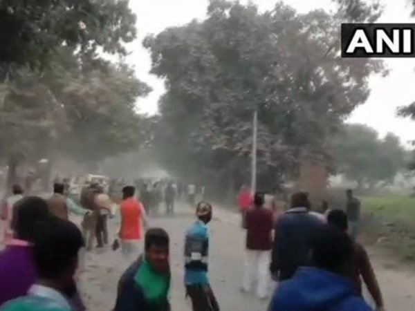 Constable killed in stone-pelting hours after PM Modi's rally in Ghazipur