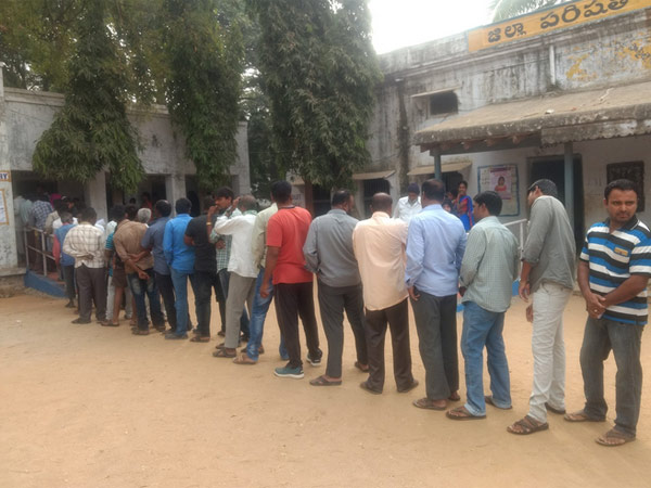 66 per cent polling in third phase: Are Indians losing interest in the elections