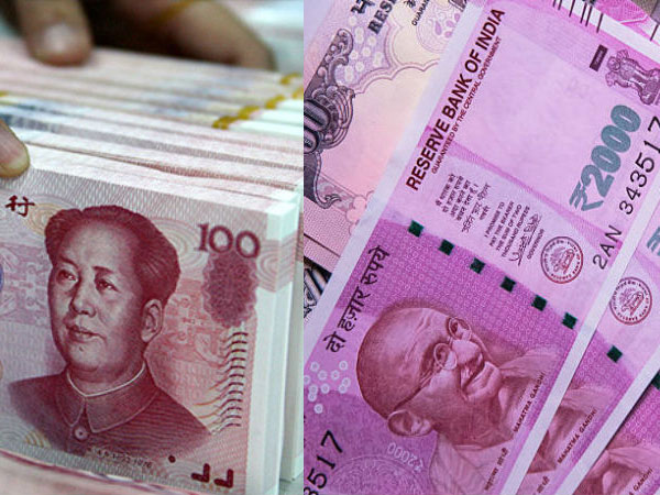 China not keen on rupee-yuan payment plan with India's unstable currency