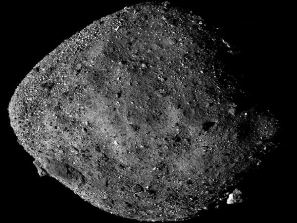 Giant 460ft asteroid flew close to Earth and the next could destroy it