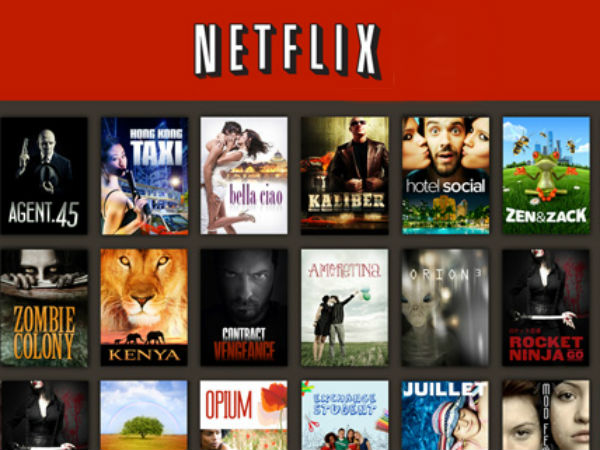 Do not share your Netflix paswords with others ! Heres why