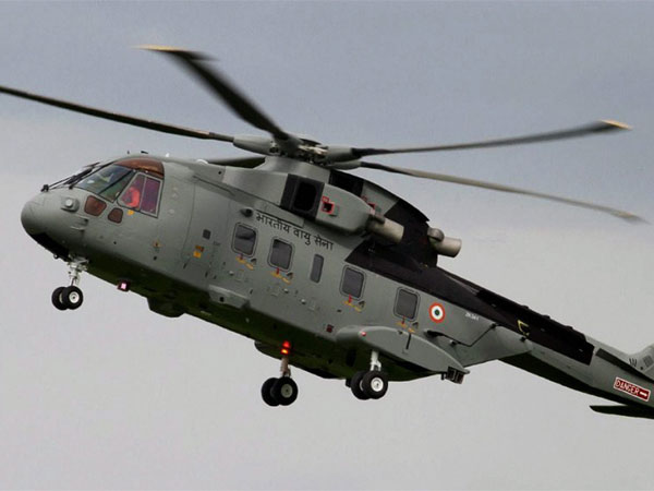 Production warrant issues in AgustaWestland chopper case