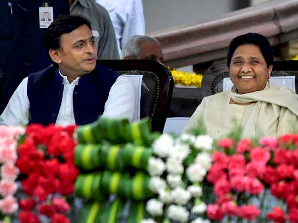 Can upper caste reservation negate SP-BSP combine in UP