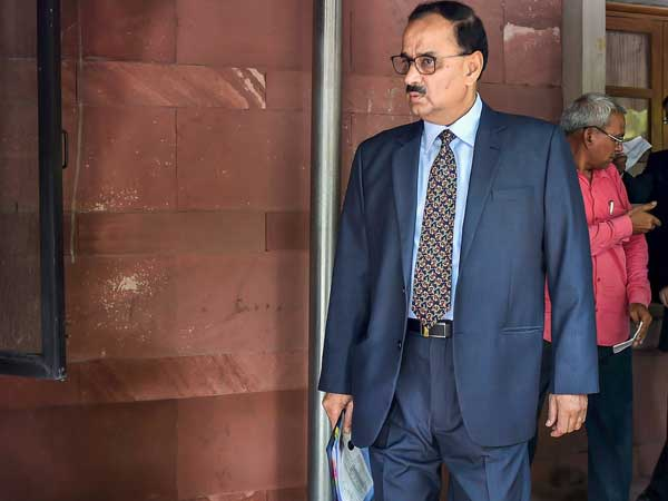 Alok Verma breaks his silence, calls decision to oust him unfair
