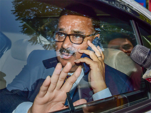 CVC set to probe corruption allegations against ousted CBI chief, Verma