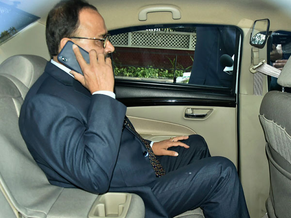 Substantiated to not substantiated: The CVC report that cost Alok Verma his job