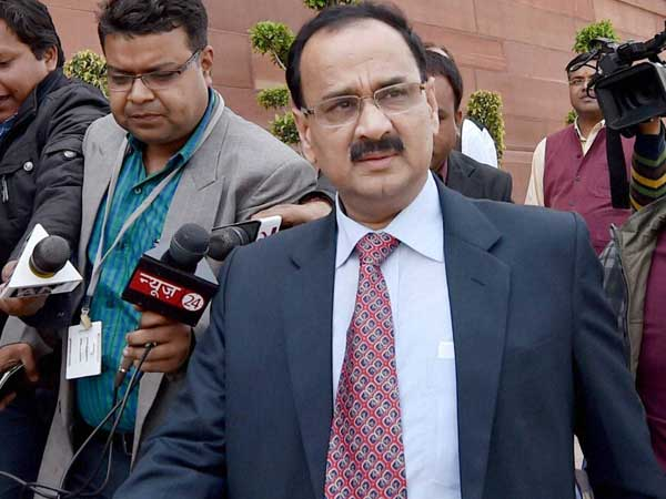 [Departmental action stares at ousted CBI chief, Alok Verma]