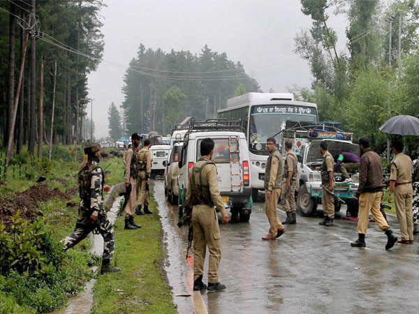 PDP MLA's car used in Amarnath Yatra attack says NIA