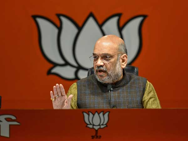 Amit Shah to launch his poll strategy in UP today