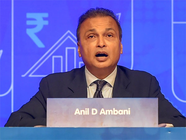Ericsson seeks contempt action against Anil Ambani over Rs. 550 crore dues