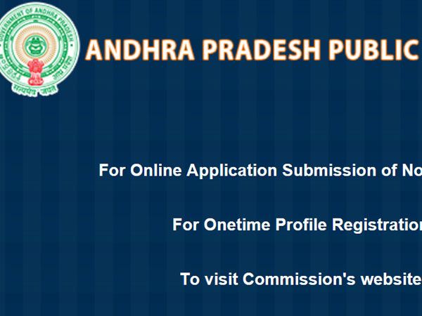 APPSC recruitment 2019: Now apply for 31 posts, details here
