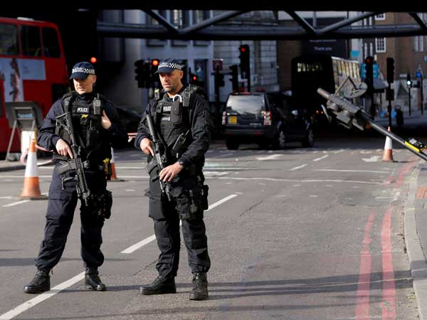 Deaths from terror attack are down but threat is far from over, says Global Terrorism Index