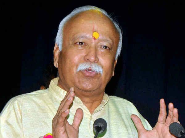 SC hurt Hindu sentiments by allowing women to enter Sabarimala: Mohan Bhagwat