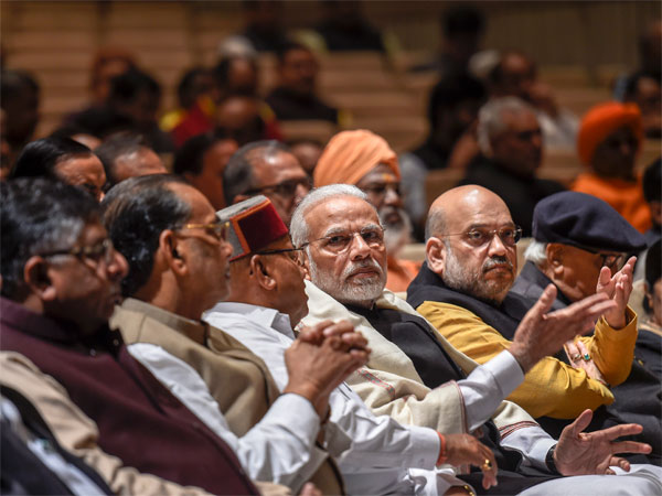 Will the gamble of providing reservation to upper caste communities work for BJP in 2019?