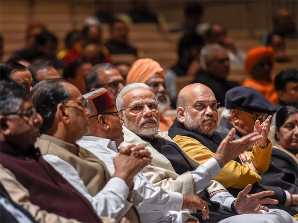 2019 Lok Sabha elections: NDA to fall short of majority says survey