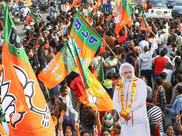 Some of the BJP MPs likely to be denied ticket may look for some other political destinations