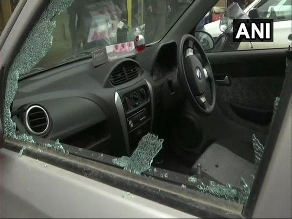 J&K: Grenade attack in Srinagar, no casualities