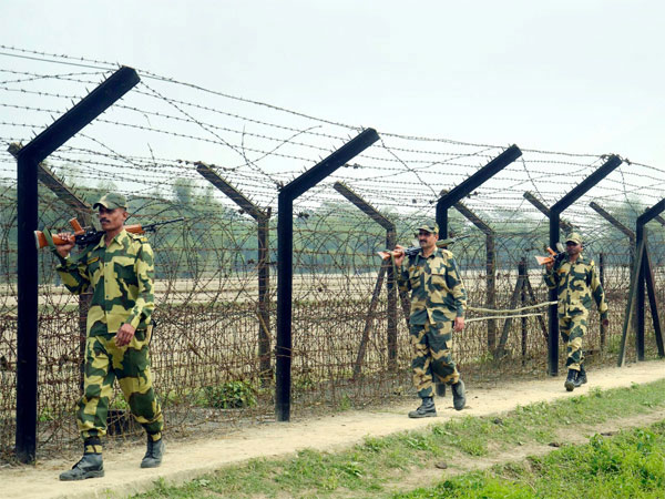 J&K: Pak yet again violates ceasefire in Poonch, fourth in 2019