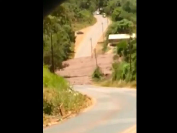 Brazil dam collapses causing several deaths