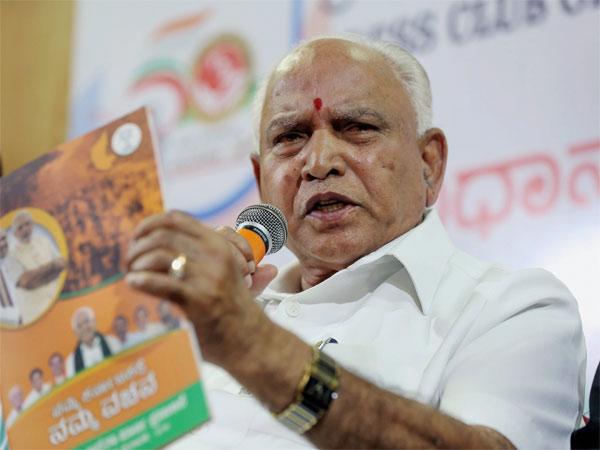 Karnataka political turmoil: Yeddyurappa calls back all BJP MLAs camping in Gurugram